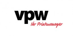 vpw Marketing Logo