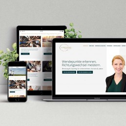 Webdesign & Programmierung Juliane Monser